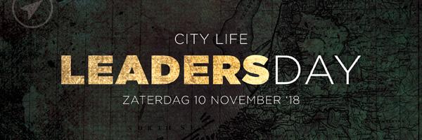 Afbeelding - Leadersday